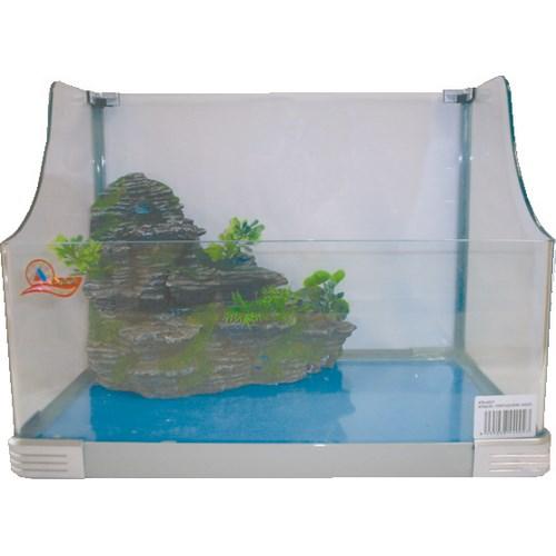 Tortugueras y acuaterrarios para tortugas rossinyol store for Bomba cascada agua